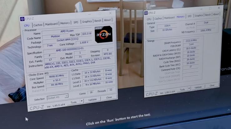 AMD Ryzen 9 3950X overclock 5.00 GHz 740x414 1