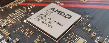 Las placas base con los chipsets AMD B550 y A520 no llegarán hasta 2020