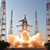La India planea lanzar su propia estación espacial para el 2030