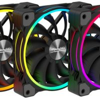 Alpenföhn Wing Boost 3 ARGB: Ventiladores de alto rendimiento con aro ARGB