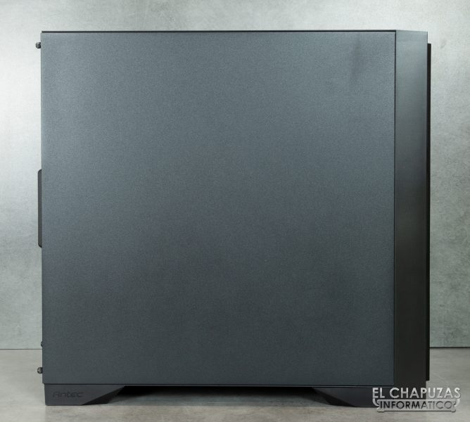 P101 Silent - Lado principal