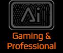 Aorus 15-SA - Software AI