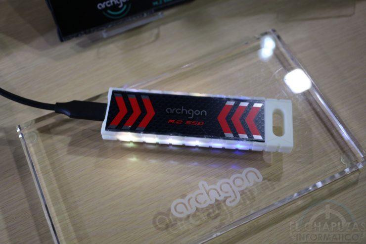 Archgon G70