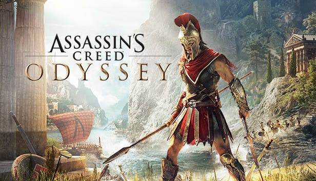 Assassins Creed Odyssey 0
