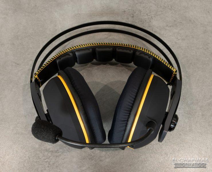 TUF Gaming H7 Wireless 1