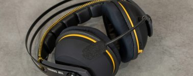 Review: Asus TUF Gaming H7 Wireless