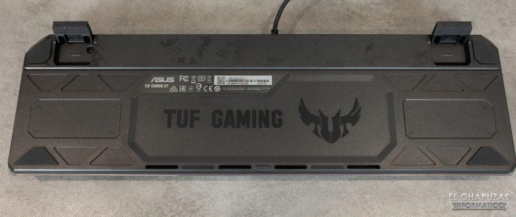 TUF Gaming K7 - Base