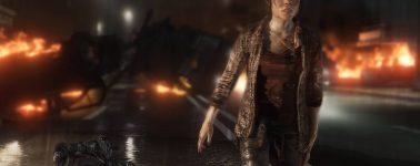 Beyond: Two Souls aterriza en PC como exclusivo de la Epic Games Store