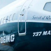Boeing es acusada de fraude criminal con sus aviones 737 Max, pagará más de 2.500M de dólares