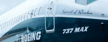 Europa se niega a confiar en Estados Unidos para certificar la seguridad del Boeing 737 Max