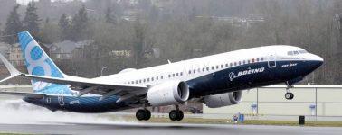 Reguladores europeos piden que el sistema de piloto automático del Boeing 737 Max sea revisado