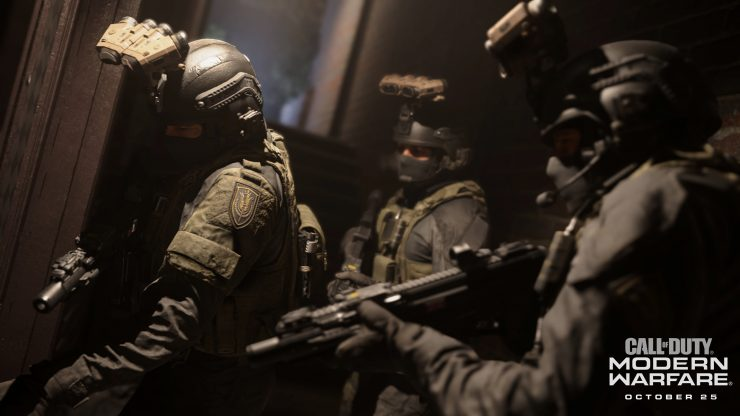 Call of Duty Modern Warfare RayTracing 1 740x416 0