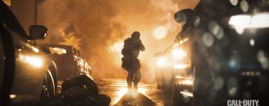 Una nueva filtración de Call of Duty: Modern Warfare revela un Battle Royale de 200 jugadores