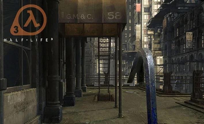 Concepto Half Life 3 0