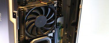 #Computex: Corsair One Pro i199, potencia descontrolada en tamaño compacto, pero no bien refrigerado