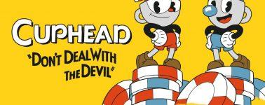 Netflix anuncia una nueva serie de animación basada en Cuphead