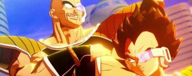 Dragon Ball Z: Kakarot estrena nuevo tráiler centrado en la historia y jugabilidad