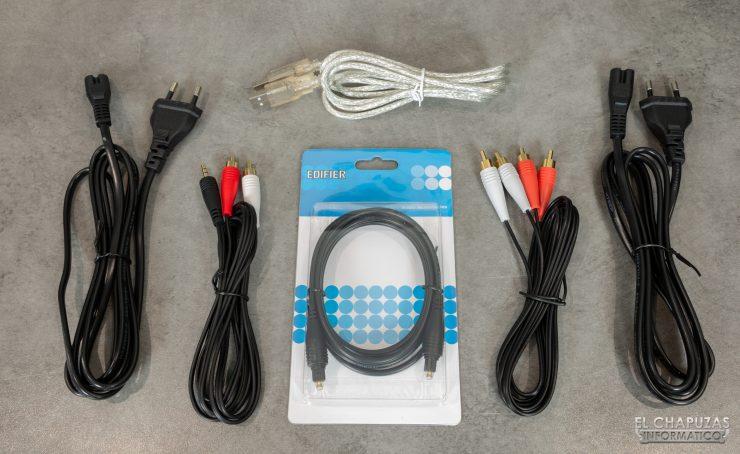 S3000 Pro - Cableado