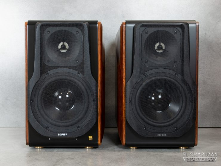 S3000 Pro - Vista Frontal