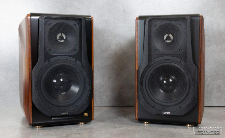 [Vendido] Altavoces Edifier S3000 Pro, una pasada