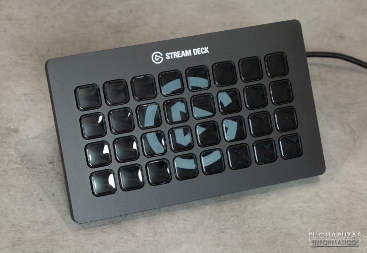 Stream Deck XL 1