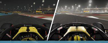F1 2019 – Requisitos mínimos y recomendados (Core i5-9600K + GeForce GTX 1660 Ti)
