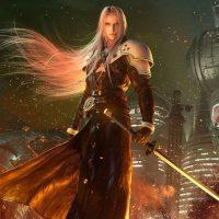 Quienes compraron el Final Fantasy VII Remake en su edición física podrán jugar antes de su lanzamiento