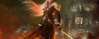 Final Fantasy VII Remake se deja ver en un nuevo gameplay, tendrá un Modo Clásico de batalla