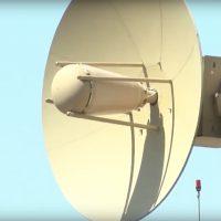 La Fuerza Aérea de los Estados Unidos presenta a THOR, su arma para combatir los drones