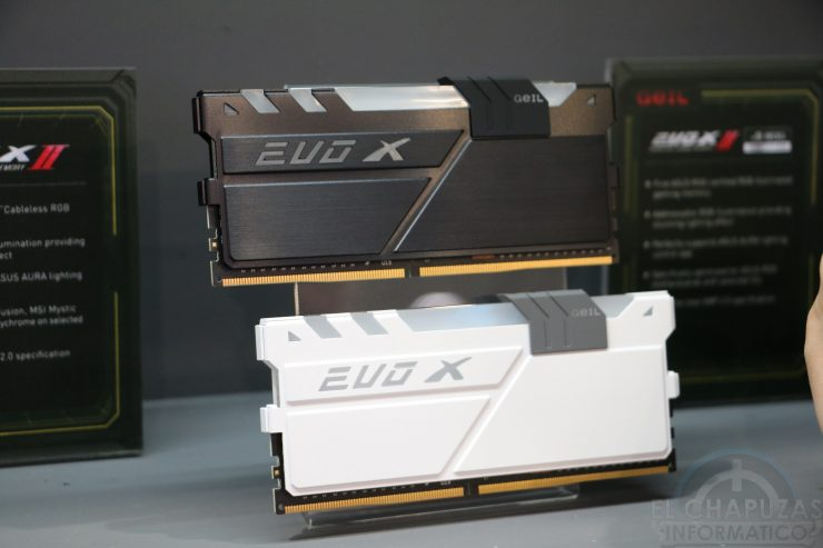 EVO X II