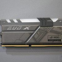 #Computex: GeIL presenta sus memorias DDR4 EVO X II, Evo Spear, Gravity y Transwarp