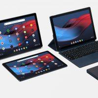 Google se da por vencida en el mercado de las tablets: la Pixel Slate no tendrá sucesora