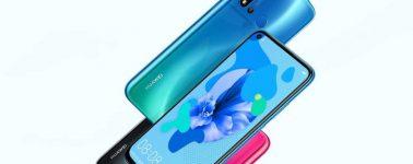 El Veto no para a Huawei y anuncia tres nuevos modelos: Nova 5, Nova 5 Pro y Nova 5i