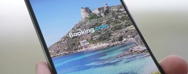 Huawei comienza a mostrar publicidad en la pantalla de bloqueo de algunos smartphones
