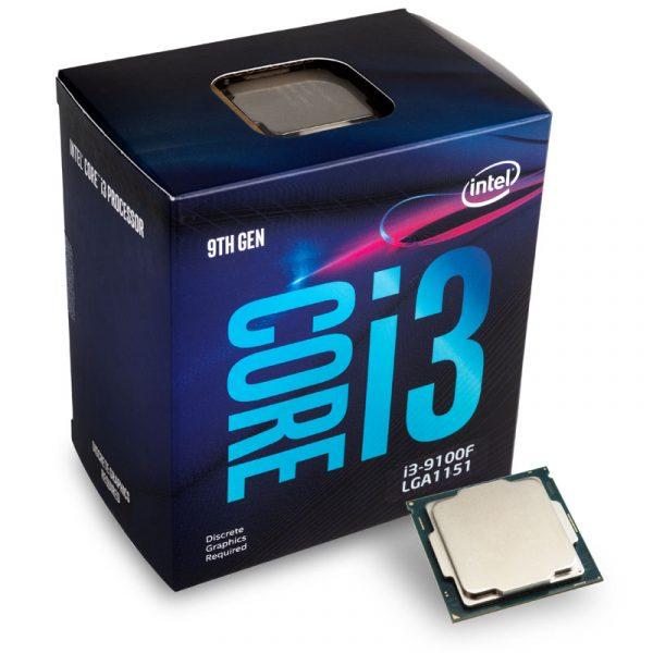 Intel Core i3 9100F 600x600 0