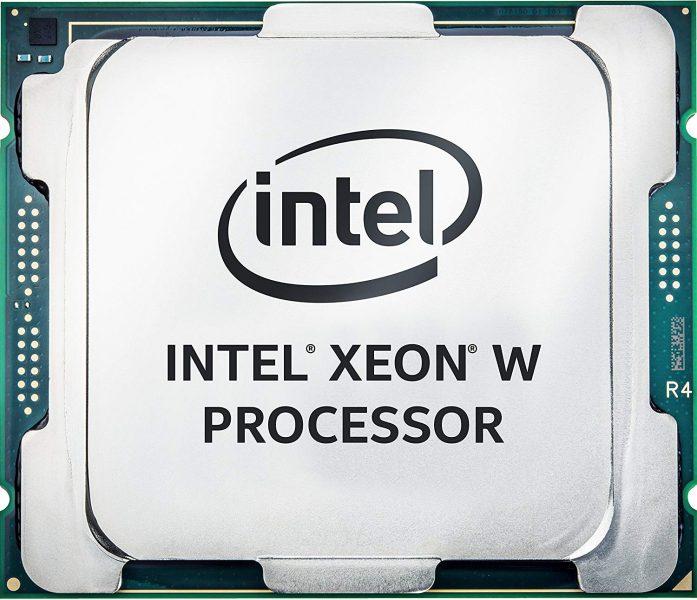Intel Xeon W 3000 Cascade Lake W 697x600 0