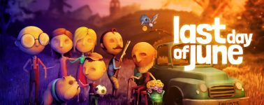 Descarga gratis el Last Day of June desde la Epic Games Store