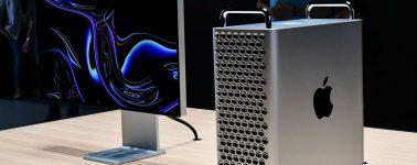 Apple lanza su Mac Pro, desde los 6.499 euros hasta los 62.419 euros en su versión más potente