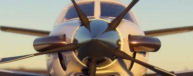 Microsoft Flight Simulator sigue mostrando su poderío visual en un nuevo tráiler