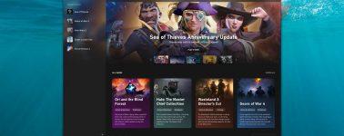 Filtrada la nueva app Xbox para PC, podría reemplazar a la Microsoft Store