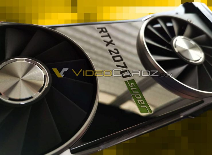 Nvidia GeForce RTX 2070 SUPER videocardz 740x540 0