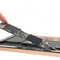 El nuevo MacBook Air es más rápido que su predecesor, pero un 73% más lento que el iPad Pro (2018)