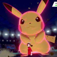 Pokémon Espada y Escudo se dejan ver en un nuevo tráiler: Raids y pokémons gigantes