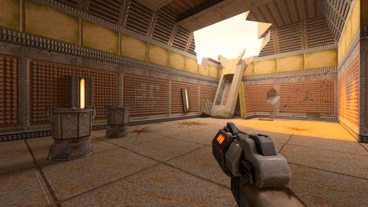 Quake 2 RTX - Requisitos