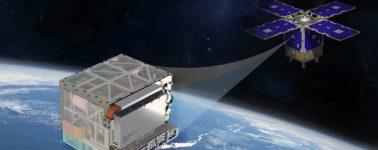 El reloj atómico de la NASA será enviado por un Falcon Heavy el próximo 24 de Junio