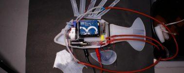 Robots con sangre artificial: la nueva solución al problema de la autonomía de las baterías