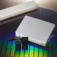 SK Hynix comienza la producción en masa de sus chips 4D NAND de 128 capas; las 176 capas en camino