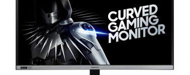 Samsung CRG5: 1080p VA @ 240 Hz con Nvidia G-Sync Compatible por 399 dólares