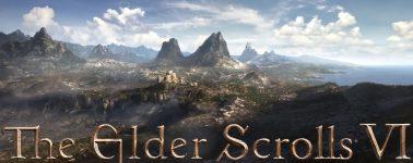 Bethesda indica que tendrás que esperar unos años para conocer más detalles del 'The Elder Scrolls VI'