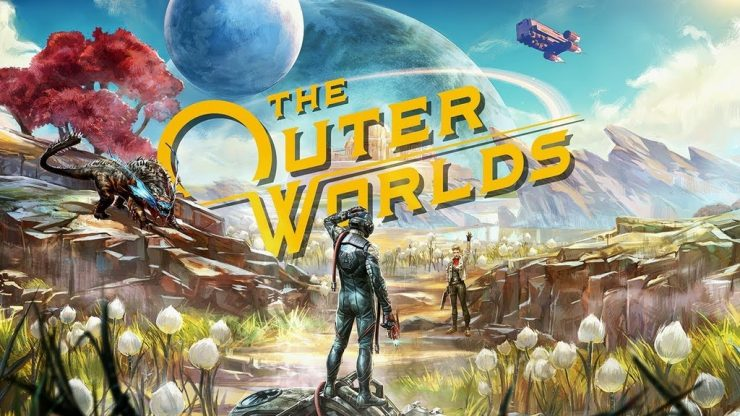 The Outter Worlds